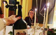Covid, polemica per la foto della vicesindaca Scavuzzo a cena da amici