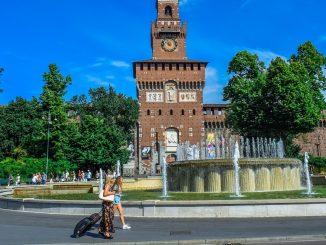turismo a milano post covid