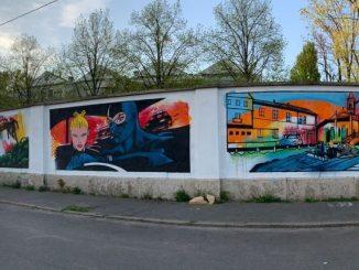 murales milano diabolik