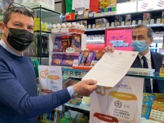 certificati anagrafici tabaccheria milano