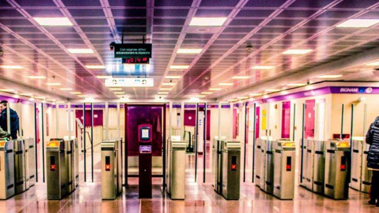 nomi stazioni metro milano