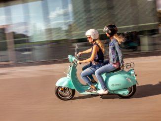 scooter elettrici milano
