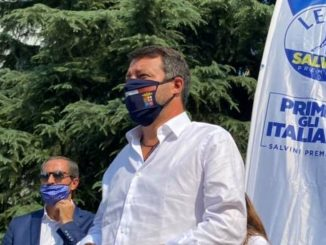 candidato centrodestra milano