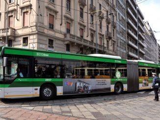 filobus 90 91 milano