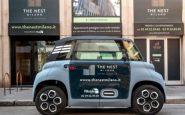 car sharing condominiale