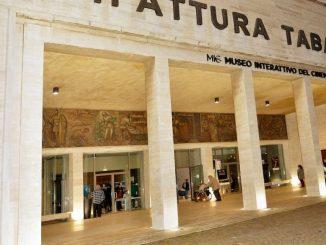 museo del cinema milano
