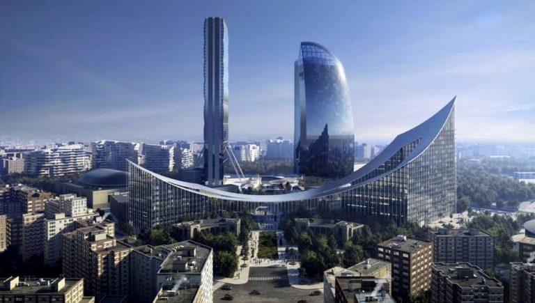 progetto finale city life