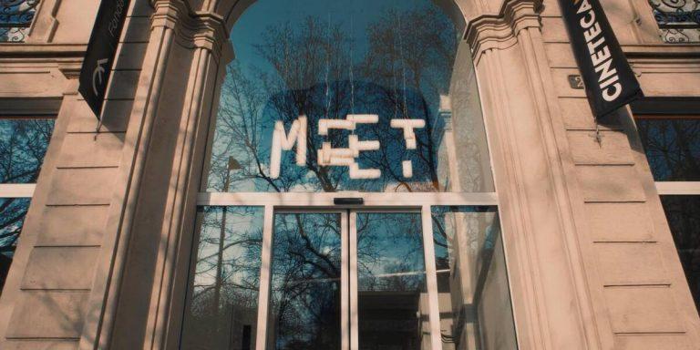 Meet Milano Cinema