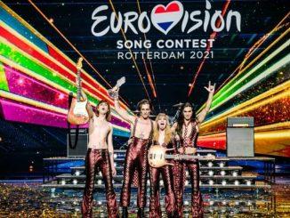 eurovision milano 2022