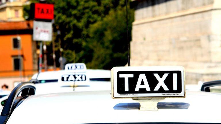 richiesta bonus taxi milano