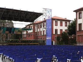 arena milano est programma