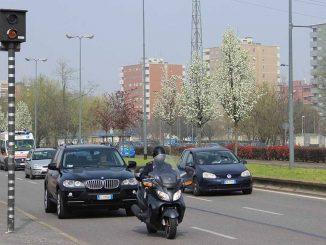 Multe Milano