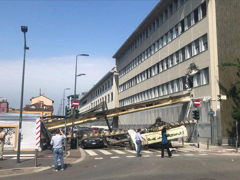 Via Serio Milano