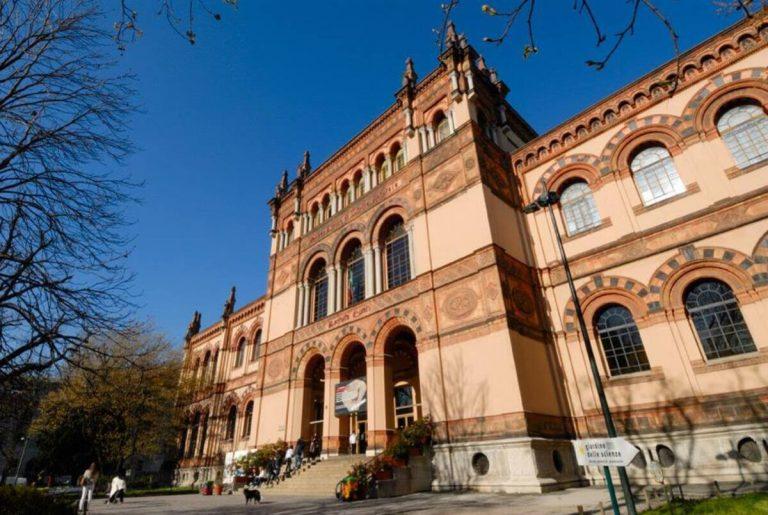 Chiusura Museo di Storia Naturale Milano