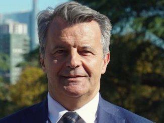 Andrea Farinet, lega