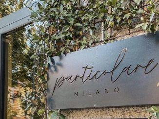 Particolare Milano