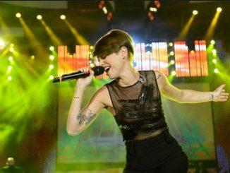 Concerto Alessandra Amoroso