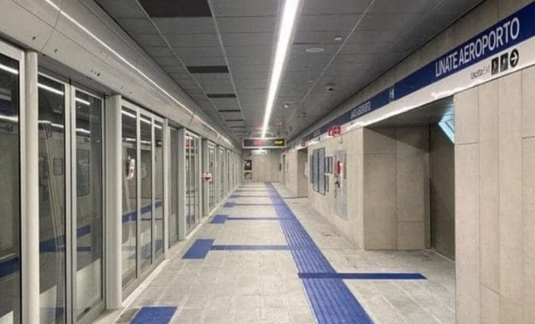 Metro M4