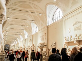 Notte dei Musei 2021 Milano