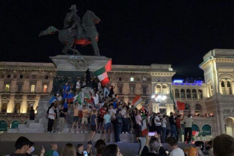 Europei 2021 Milano