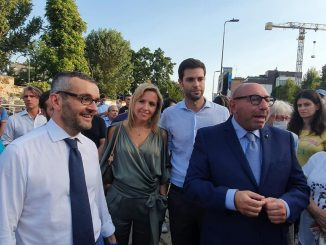 candidato sindaco Milano