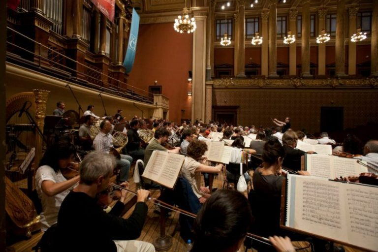 Filarmonica Scala Milano