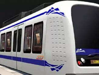 Milano metro M4