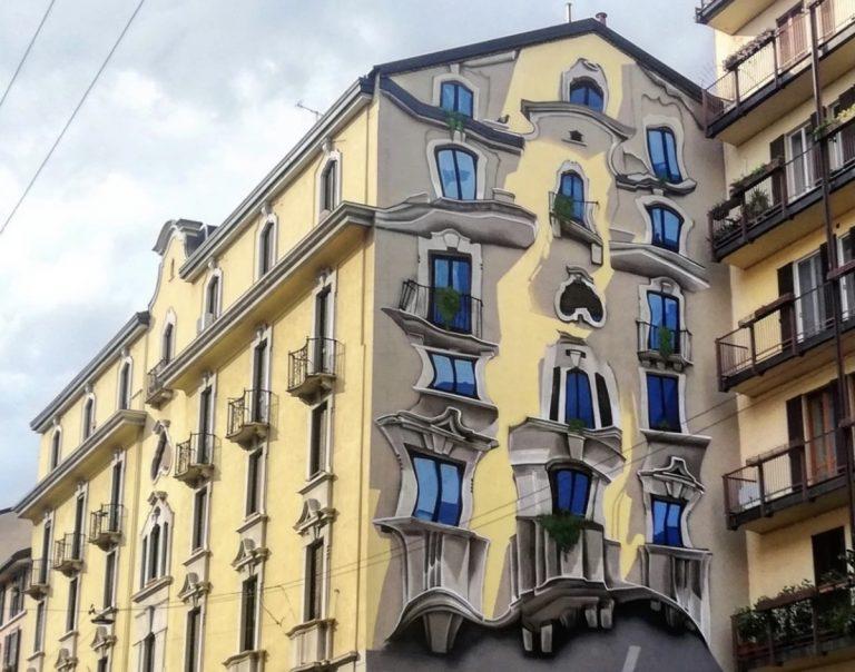 Porta Romana, Milano