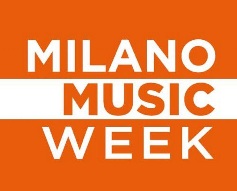 milano music week