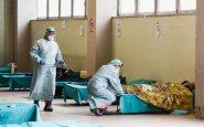 Covid a Milano: aumento della mortalità del 32 per cento