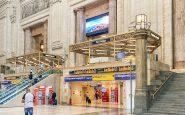 Tornelli Stazione Milano