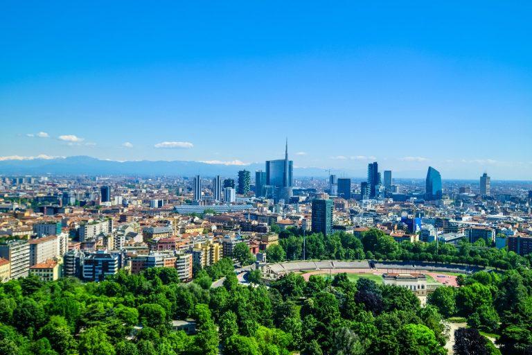 Milano-Cortina 2026: firmato l'accordo per l'Arena Santa Giulia