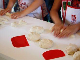 'Impariamo a fare il pane' MuBa Milano
