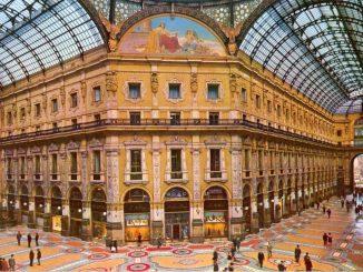 Negozi Milano