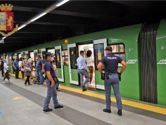 Sicurezza Atm Milano