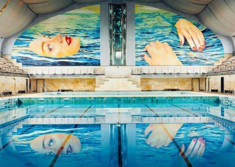 murales Cattelan