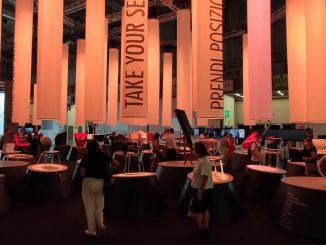 Salone del Mobile 2021, Milano