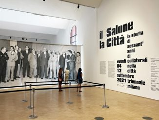Mostra Milano