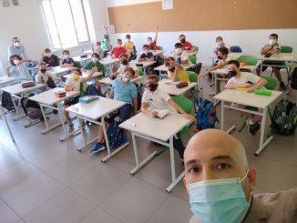Apertura scuole Milano
