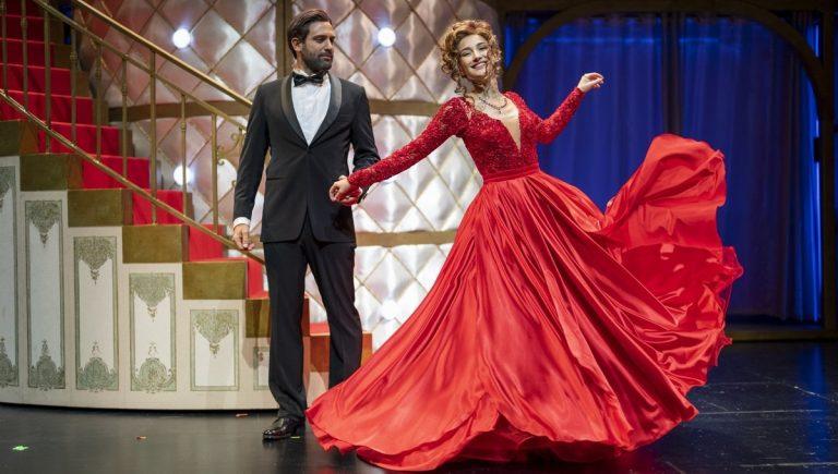 Pretty Woman, Teatro Nazionale