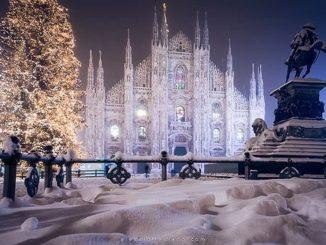 Capodanno 2022 in piazza a Milano
