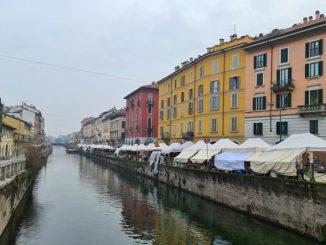Porta Ticinese, Milano