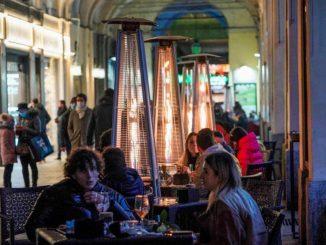 Ristoranti Milano, tutto esaurito