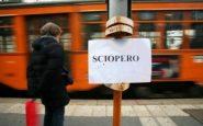 Sciopero Milano