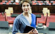 Elena Buscemi, nuova presidente del consiglio comunale