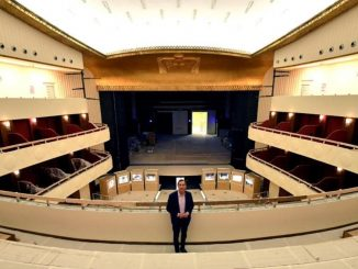 Teatro Lirico Milano