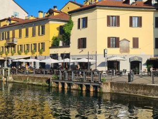 Milano restaurant week
