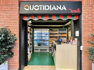 Edicola Smat, Milano