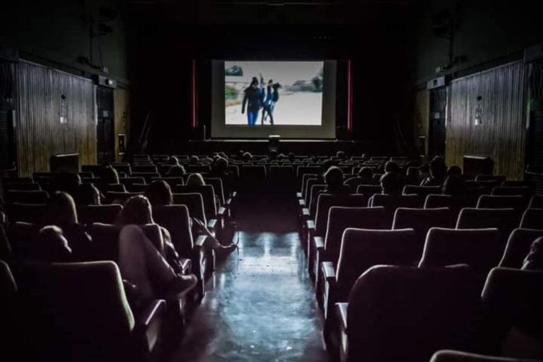 La settimana dedicata al cinema