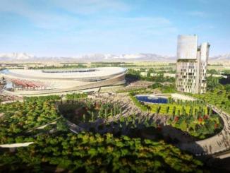 Progetto stadio San Siro